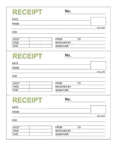 payment receipt image 1