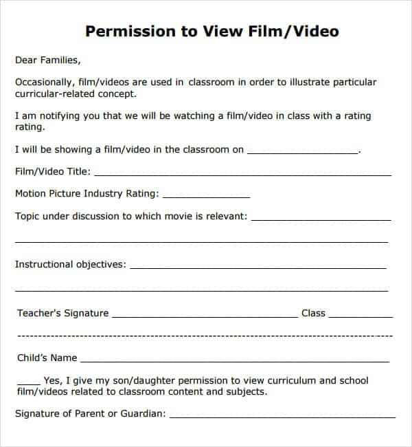 permission slip image 4