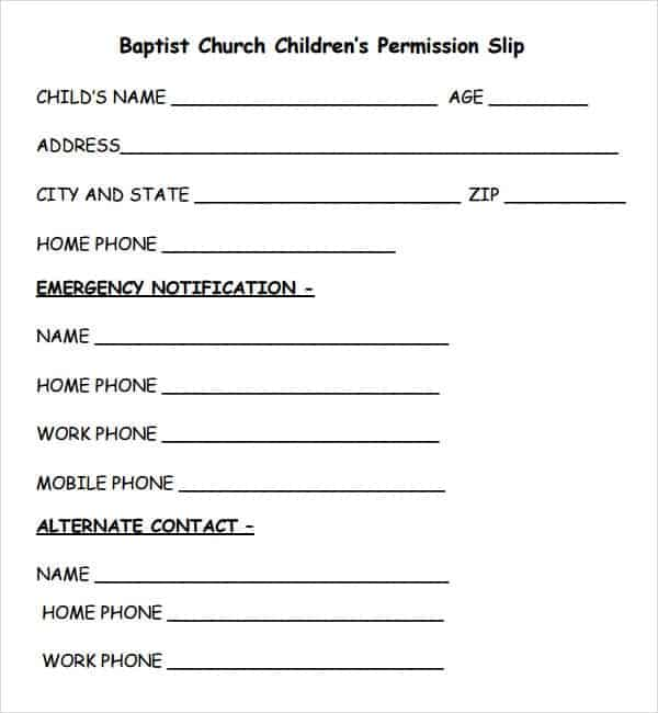 permission slip image 8