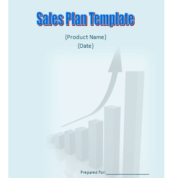 9+ Sales plan templates
