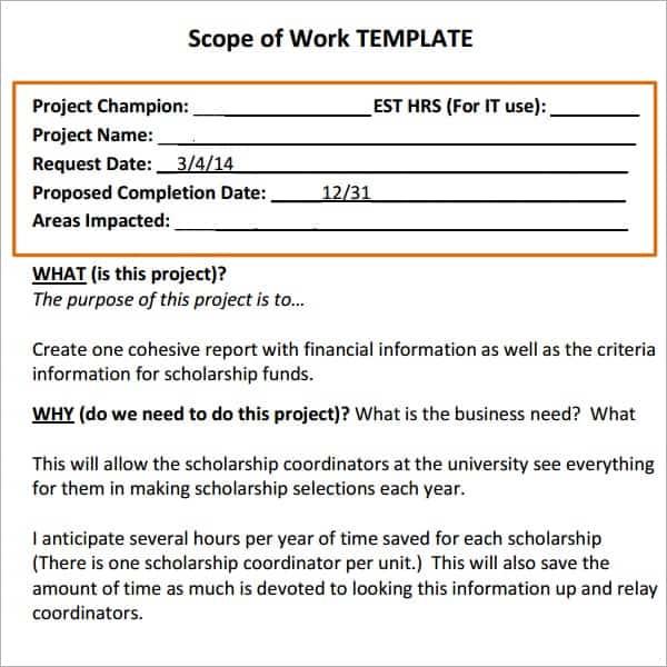 scope of work image 1