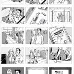 10+ Storyboard templates
