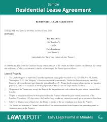 lease agreement template 16